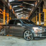 Ford F-150 Wins Popular Vote