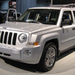 Jeep Patriot: Gets a Little Bit Off the Beaten Path