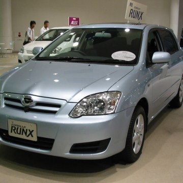 The Toyota Corolla is the World's Bestselling Car
