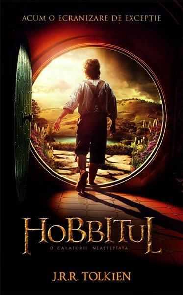 Imagini pentru hobbitul
