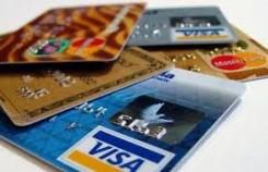 carte di credito e bancomat