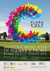 Locandina dell'evento FloraCult