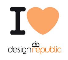 Logo di Design Repubblic