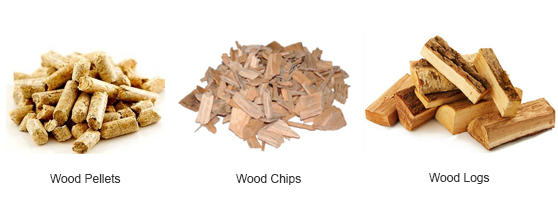 Stufe a pellet, caldaie a legna o a cippato: le caldaie a biomassa