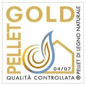 Il marchio Pellet Gold