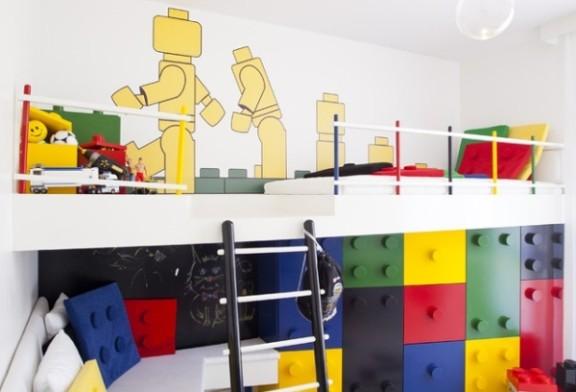 5 camerette per bambini a tema   CasaNoi Blog
