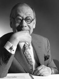 Ieoh Ming Pei, architetto sino-americano