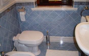 calcolare quantità di piastrelle da acquistare per bagno