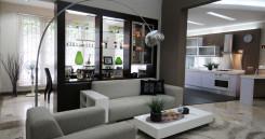 Illuminazione Soggiorno Consigli : Idee per illuminare il soggiorno casanoi
