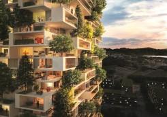 La Torre dei cedri di Tito Boeri- Losanna