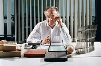 Werner Sobek, ingegnere che ha introdotto il principio Triple Zero in edilizia