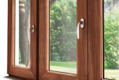 tipi di vetro per finestre: i doppi vetri