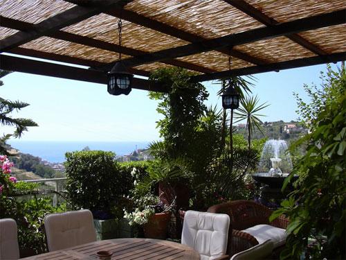 Come arredare il terrazzo | CasaNoi Blog