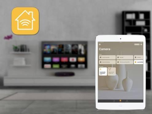 Apple lancia «Casa», l'applicazione che rivoluzionerà le abitazioni