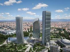 torre libeskind citylife