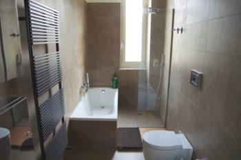 affittacamere quali requisiti igienico - sanitari bagno