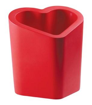 Regali di design per San Valentino Vaso Mon Amour di Slide