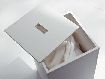 cesti portabiancheria di design - Argo di Rexa Design