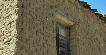 cob house casa in terra cruda