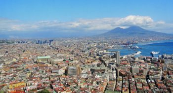 Napoli vista aerea Fondo di garanzia per mutuo prima casa