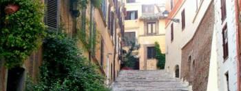Roma quartiere Monti Fondo di garanzia per mutuo prima casa