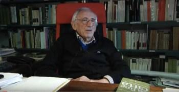 architetto Leonardo Benevolo