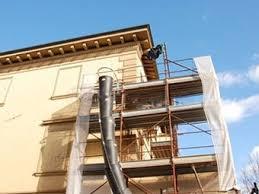 proposta di legge per autorecupero di edifici