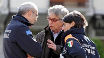 Vasco Errani, Commissario Straordinario per la ricostruzione post- sisma