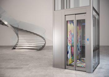 installare ascensore interno