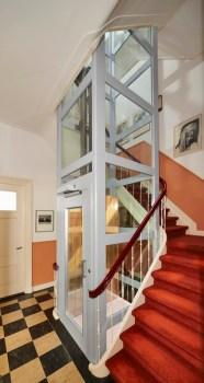 Installare un ascensore interno costi e sicurezza casanoi blog - Ascensori da esterno prezzi ...