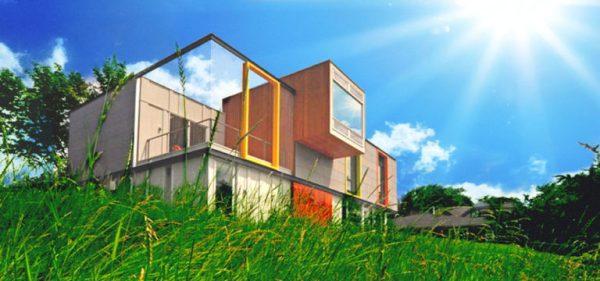 mercato immobili e classi energetiche una casa green