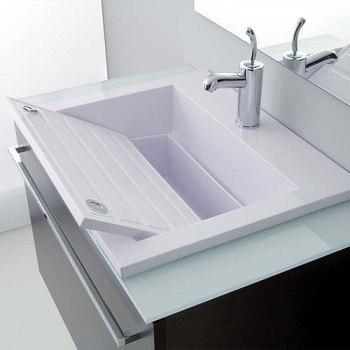 lavabo-lavatoio Zeus di Elle Emme Ci