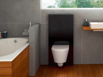Modulo sanitario per wc GEBERIT