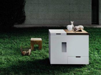 Barbecue e cucine per esterni, design e funzionalità | CasaNoi Blog