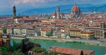 Richieste mutui 2017 nelle città italiane Firenze