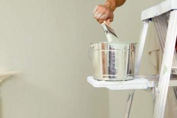 pittura termica e antimuffa alle pareti