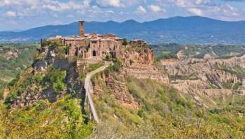Bonus progetti per i piccoli Comuni piccolo borgo del Lazio