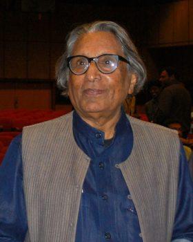 Architetto Balkrishna Vithaldas Doshi, Premio Pritzker 2018