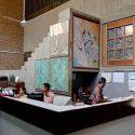 Balkrishna Vithaldas Doshi Pritzker 2018 Ahmedabad School of Architecture