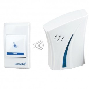 Campanello wireless Luckarm