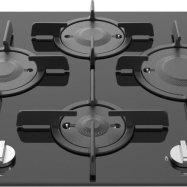 manutenzione e pulizia cucina gas: il piano cottura