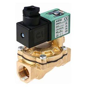 elettrovalvola per idraulica e condutture