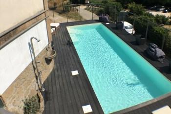 piscine anche sul terrazzo di casa per l'estate 2020
