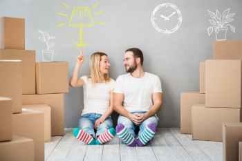 obbiettivo trasloco come organizzarsi al meglio