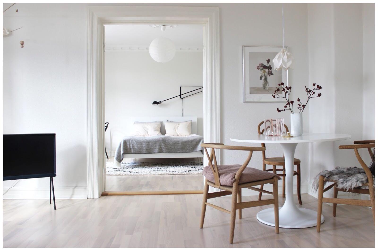 Arredamento Cucina Stile Nordico stile scandinavo: elementi caratteristici - blog casaomnia