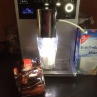 Melitta Café Bella Crema - Test