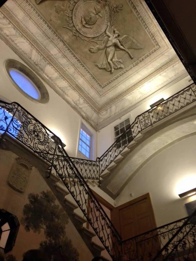 museo centro mahon