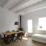 Ristrutturare una vecchia casa: prima e dopo (II)
