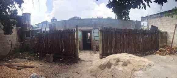 Remodelación casa en Valladolid