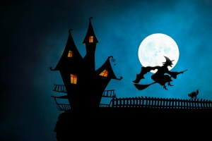 5 strutture in cui passare halloween